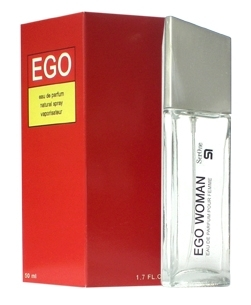 Ego Woman 50 ml