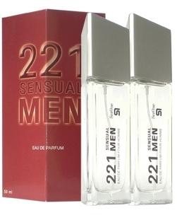 REF. 100/61 - 221 Sensual MEN 100 ml (EDP)