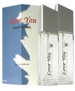 REF. 100/64 - Love You Men 100 ml (EDP)
