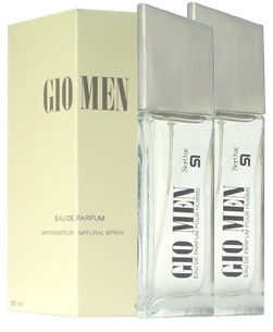REF. 100/62 - Gio MEN 100 ml (EDP)