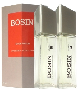 REF. 100/67 - Bosin Men 100 ml (EDP)