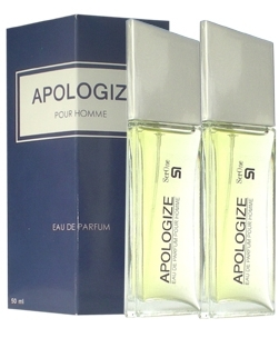 REF. 100/73 - Apoligize Men 100 ml (EDP)