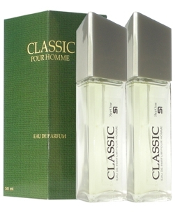REF. 100/74 - Classic Men 100 ml (EDP)