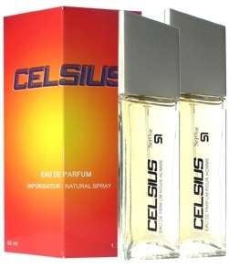 REF. 100/77 - Celsius Men 100 ml (EDP)