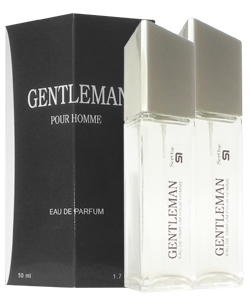 REF. 100/82 - Gentleman 100 ml (EDP)