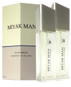 REF. 100/81 - Miyak Man 100 ml (EDP)